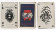 Advertising collectable playing cards, Imperial Int Communications Ltd.